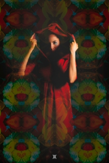 Caperucita © Alfredo Velarde-1