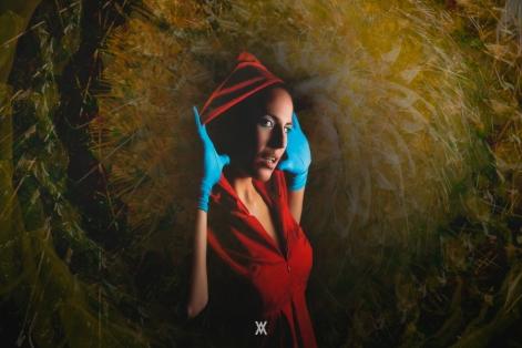 Caperucita © Alfredo Velarde-10