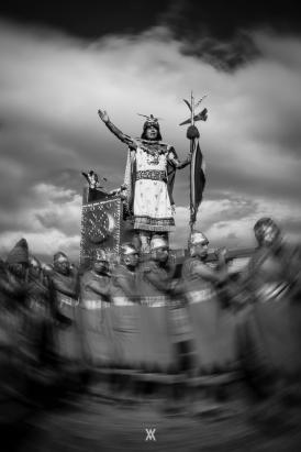 Inti Raymi © Alfredo Velarde-18
