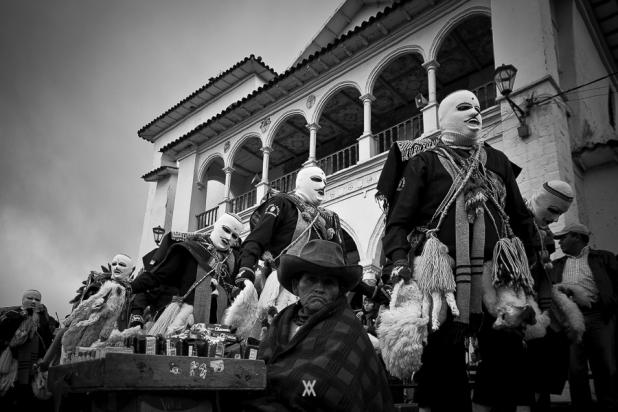 Llameros de San Jerónimo © Alfredo Velarde-5