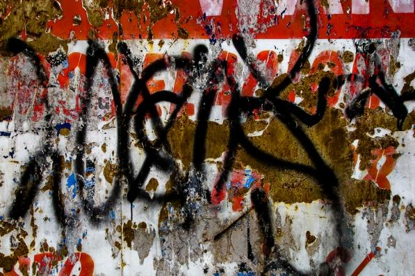 Trash © Alfredo Velarde