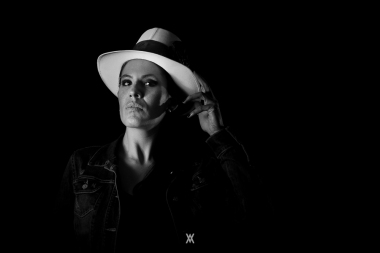 Valerie - La Erminia © Alfredo Velarde-2