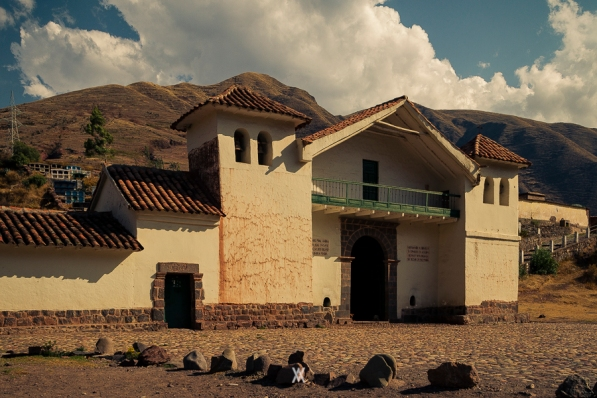 Canincunca - Huaro © Alfredo Velarde-11