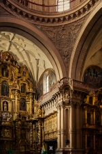 Compañía de Jesús © Alfredo Velarde-1