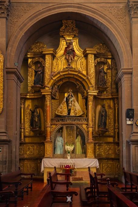 Compañía de Jesús © Alfredo Velarde-21