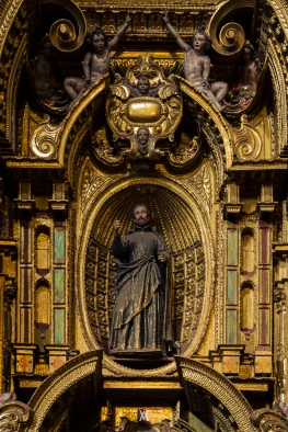 Compañía de Jesús © Alfredo Velarde-26