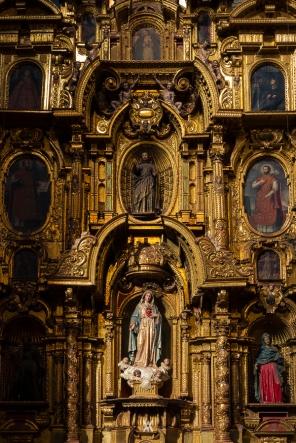 Compañía de Jesús © Alfredo Velarde-27
