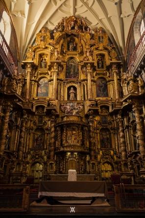 Compañía de Jesús © Alfredo Velarde-28