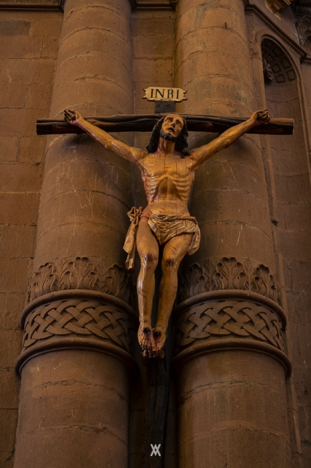 Compañía de Jesús © Alfredo Velarde-5