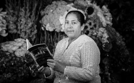 I Feria Internacional del Libro de Cusco © Alfredo Velarde-10