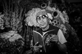 I Feria Internacional del Libro de Cusco © Alfredo Velarde-11