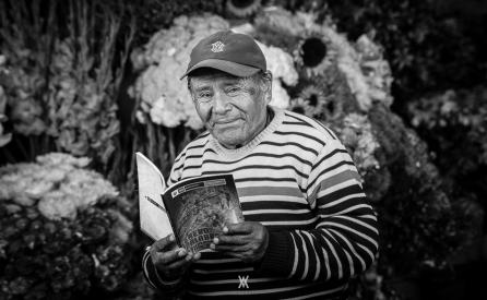 I Feria Internacional del Libro de Cusco © Alfredo Velarde-13