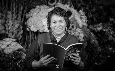 I Feria Internacional del Libro de Cusco © Alfredo Velarde-14