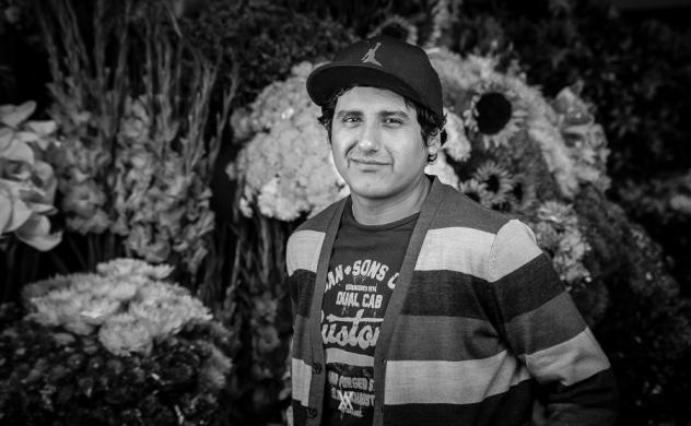 I Feria Internacional del Libro de Cusco © Alfredo Velarde-15