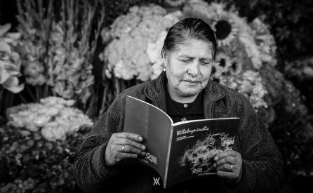 I Feria Internacional del Libro de Cusco © Alfredo Velarde-16