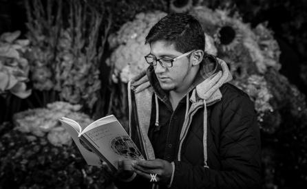 I Feria Internacional del Libro de Cusco © Alfredo Velarde-18