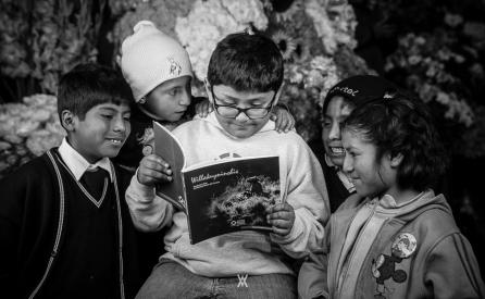 I Feria Internacional del Libro de Cusco © Alfredo Velarde-19