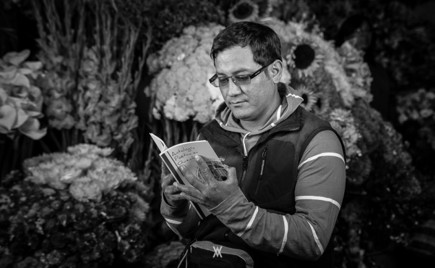 I Feria Internacional del Libro de Cusco © Alfredo Velarde-20