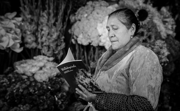 I Feria Internacional del Libro de Cusco © Alfredo Velarde-5