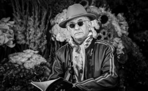 I Feria Internacional del Libro de Cusco © Alfredo Velarde-8