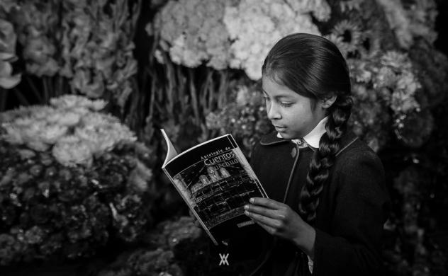 I Feria Internacional del Libro de Cusco © Alfredo Velarde-9