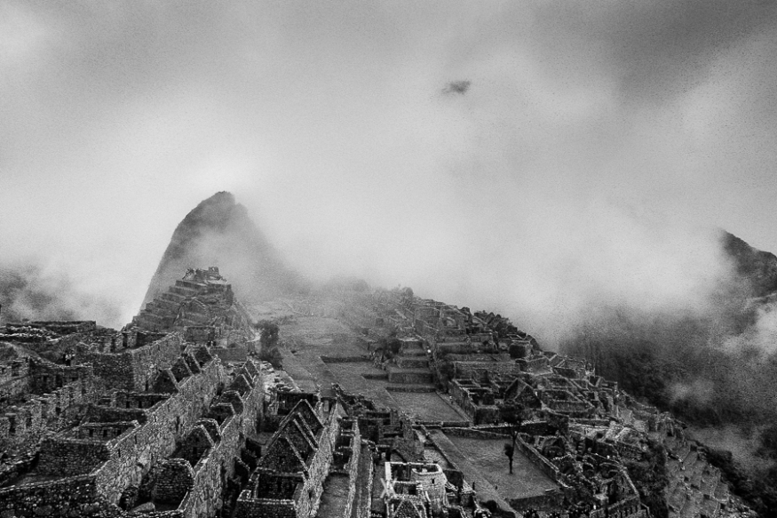 Machu Picchu © Alfredo Velarde-24