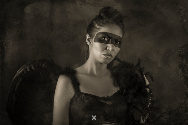 Raven © Alfredo Velarde-1