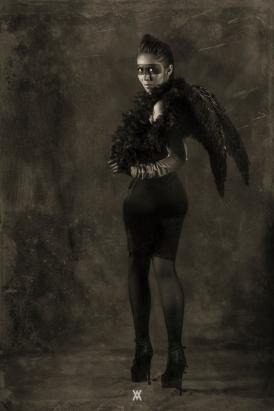 Raven © Alfredo Velarde-2