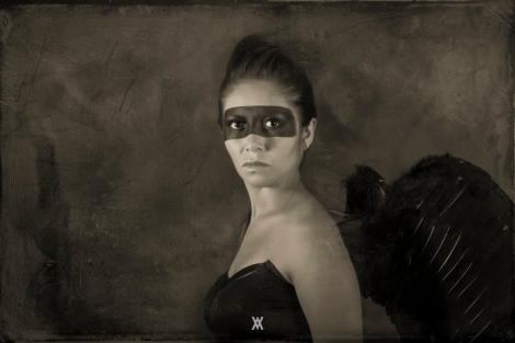 Raven © Alfredo Velarde-4