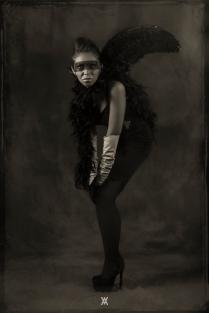 Raven © Alfredo Velarde-5