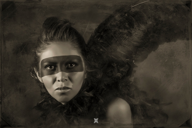 Raven © Alfredo Velarde-6
