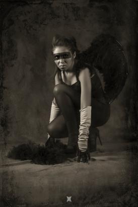 Raven © Alfredo Velarde-7