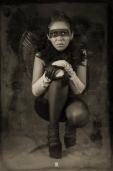 Raven © Alfredo Velarde-9