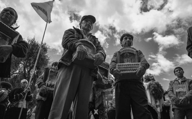 Qoyllurit'i sin minería © Alfredo Velarde-7