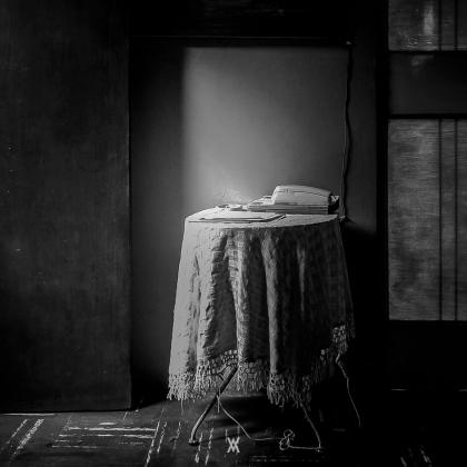 Instante © Alfredo Velarde-2