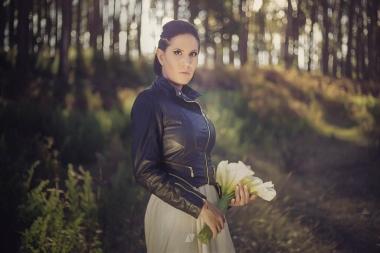 La novia del bosque © Alfredo Velarde-4