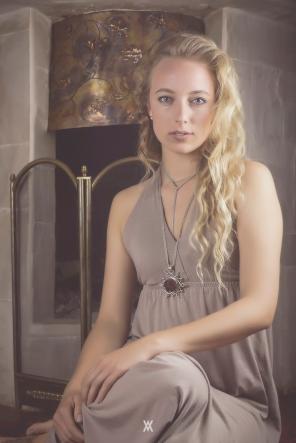 Loreen © Alfredo Velarde-1
