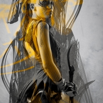 Gabriela © Alfredo Velarde-1