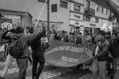 Indulto es insulto 11 de enero de 2018 © Alfredo Velarde-10