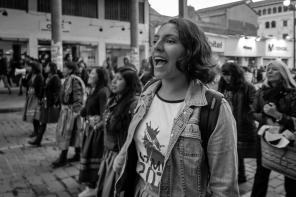 Indulto es insulto 11 de enero de 2018 © Alfredo Velarde-11