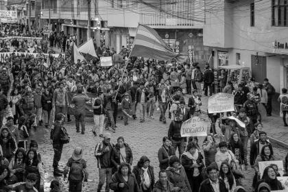 Indulto es insulto 11 de enero de 2018 © Alfredo Velarde-21