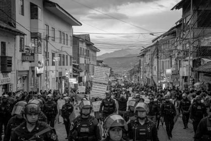 Indulto es insulto 11 de enero de 2018 © Alfredo Velarde-23