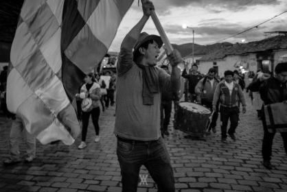 Indulto es insulto 11 de enero de 2018 © Alfredo Velarde-27