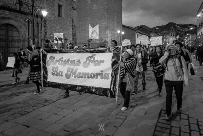 Indulto es insulto 11 de enero de 2018 © Alfredo Velarde-28