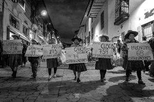 Indulto es insulto 11 de enero de 2018 © Alfredo Velarde-31