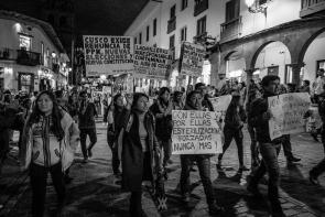 Indulto es insulto 11 de enero de 2018 © Alfredo Velarde-35