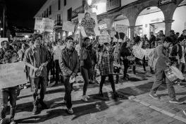 Indulto es insulto 11 de enero de 2018 © Alfredo Velarde-37
