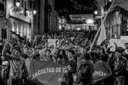 Indulto es insulto 11 de enero de 2018 © Alfredo Velarde-38