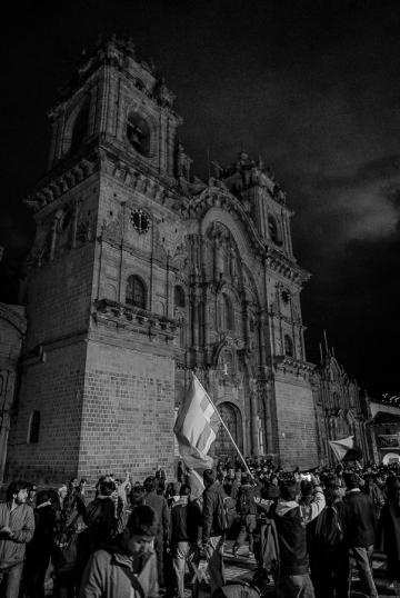 Indulto es insulto 11 de enero de 2018 © Alfredo Velarde-40
