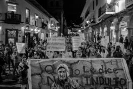 Indulto es insulto 11 de enero de 2018 © Alfredo Velarde-43